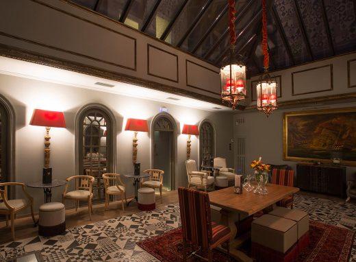 Προσθήκη κατ' επέκταση στο Ξενοδοχείο Esperia Hotel στο Αγρίνιο