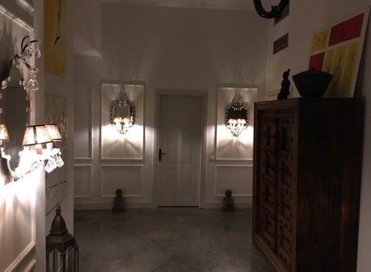 Προσθήκη καθ' ύψος κατοικίας από μεταλλικό φορέα στην Αμφιλοχία