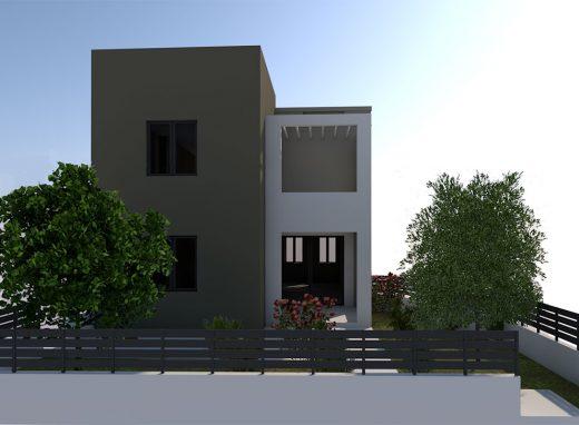 Αναπαλαίωση κατοικίας στο Αγρίνιο
