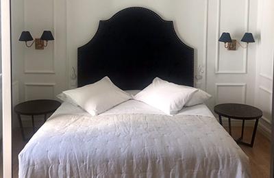 Ανακαίνιση δωματίων στο ξενοδοχείο Esperia Hotel στο Αγρίνιο